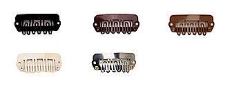 Comb Clips: Medium